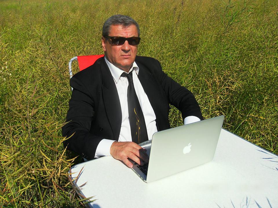 Алексей Суздалов Челябинск