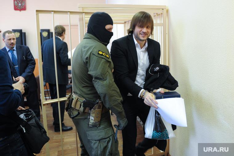 Николай Сандаков Челябинск задержание ФСБ
