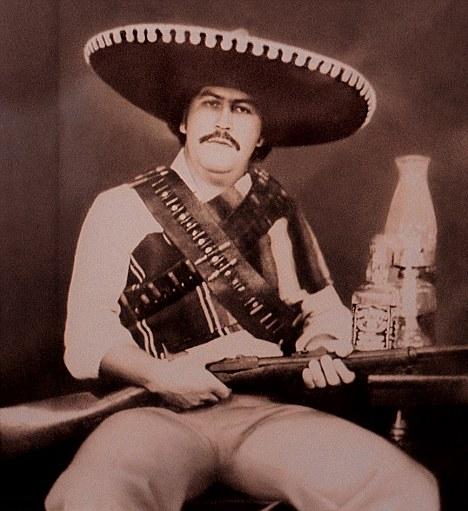 Житие пабло эскобара - главы медельинского картеля, наркобарона-философа и национального героя для части колумбийцев