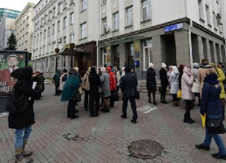 телефонный терроризм в Челябинске