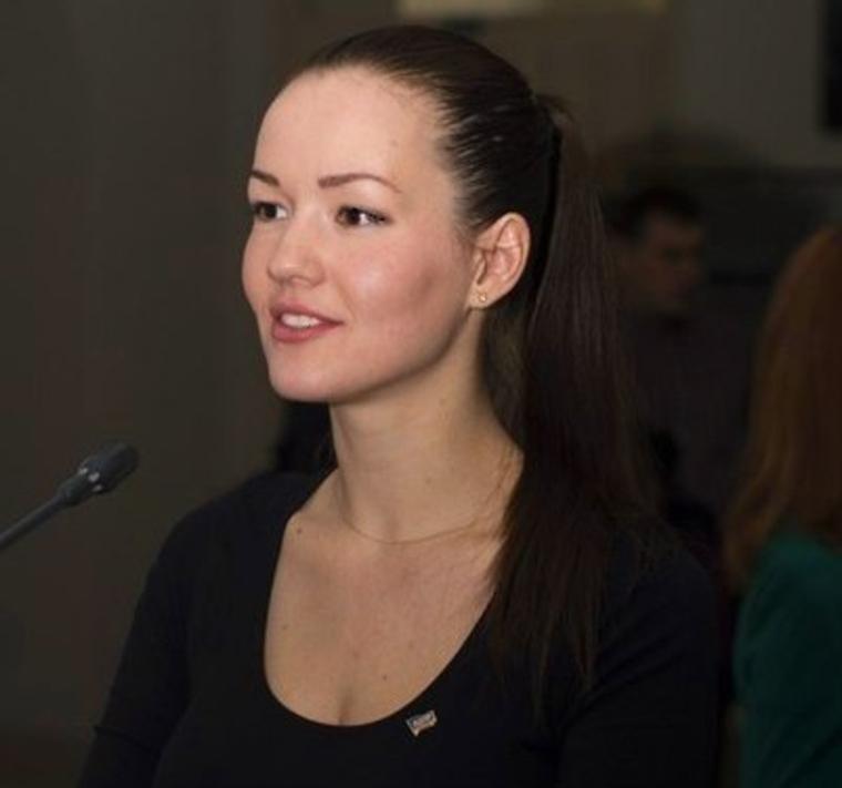 Екатерина Федотова Челябинск