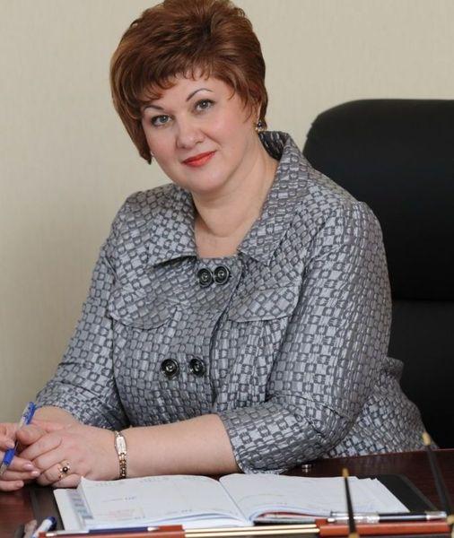 Марина Дымова