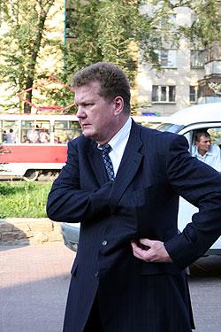 Евгений Рогоза Челябинск
