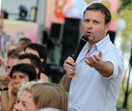 Вадим Евдокимов Челябинск