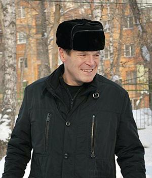 Андрей Барышев Челябинск
