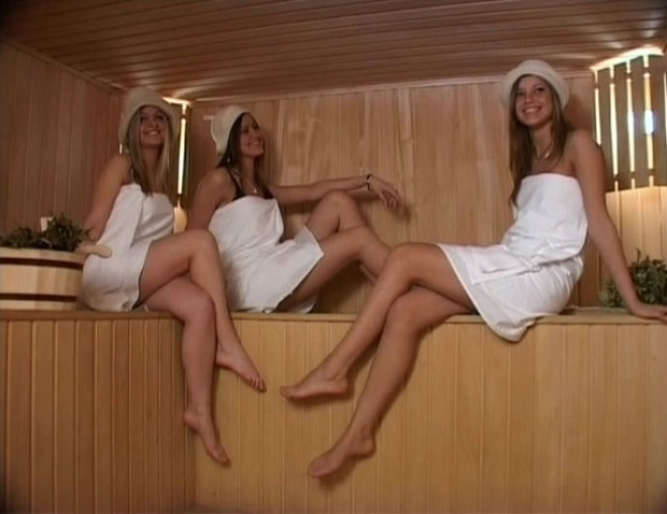 девки баня