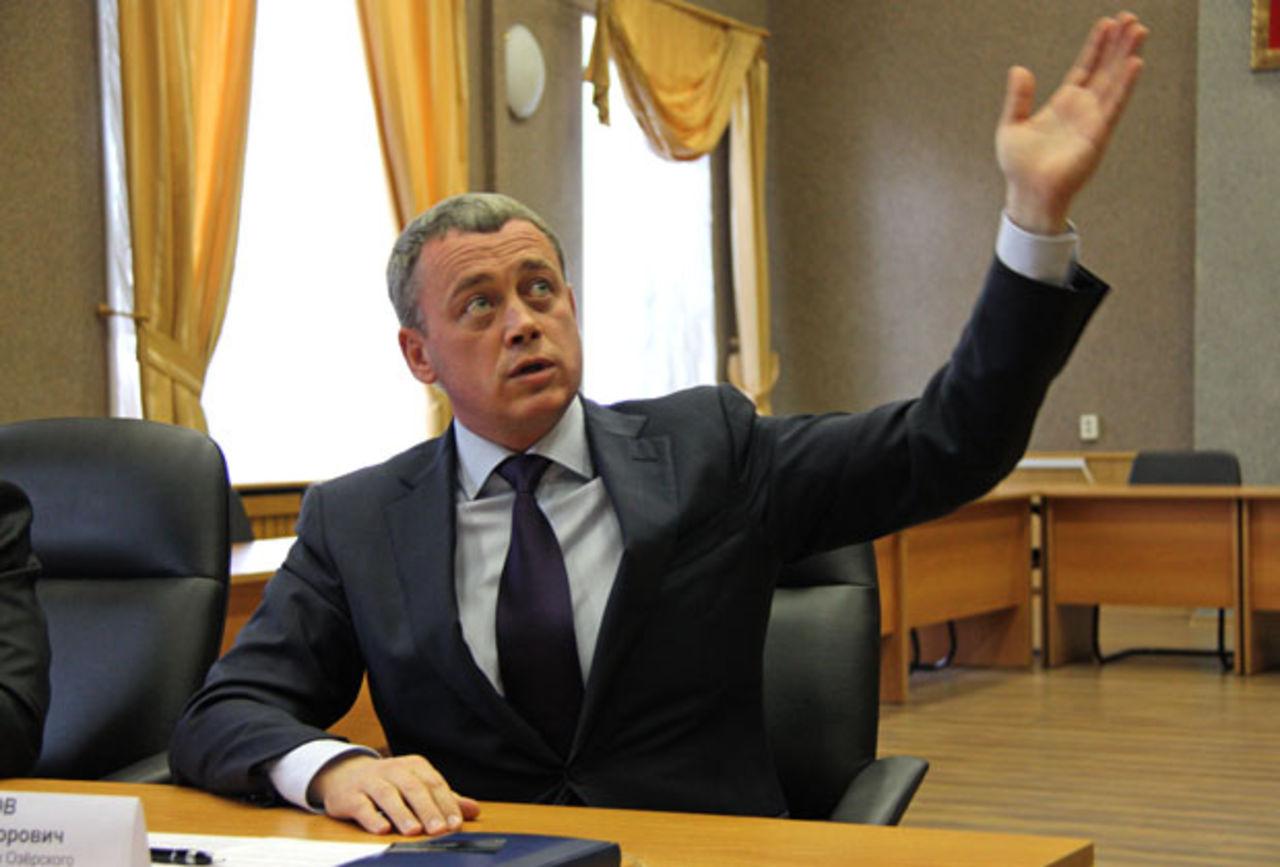 Евгений Тарасов Озёрск